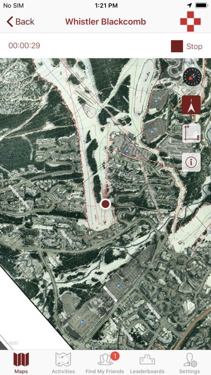 Ullr Maps