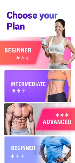 Lose Belly Fat in 30 Days on the App Store