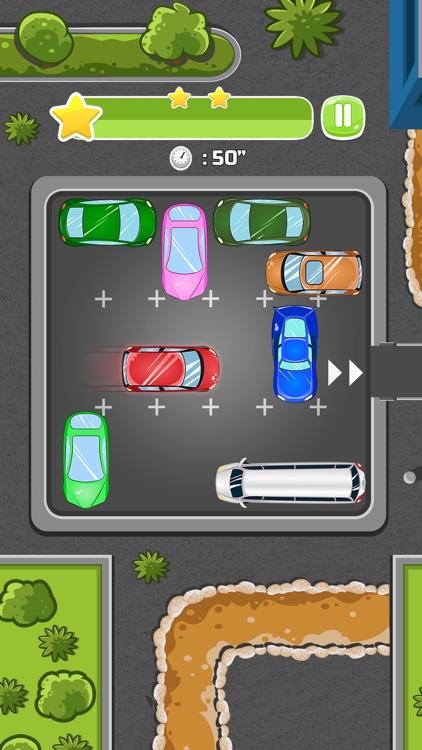 Parking Panic ! screenshot-0