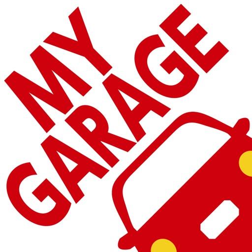 沖野商会 MY GARAGE