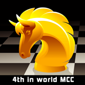 Chess by Mastersoft icon