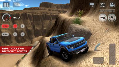 OffRoad Drive Desertのおすすめ画像7