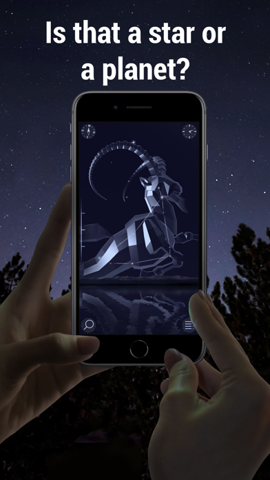 Star Walk 2: The Night Sky Map Screenshot