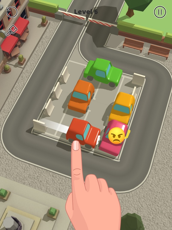 Parking Jam 3D screenshot 7