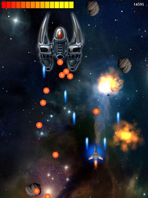Space War GS Screenshots