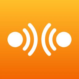 Ícone do app iTranslate Converse