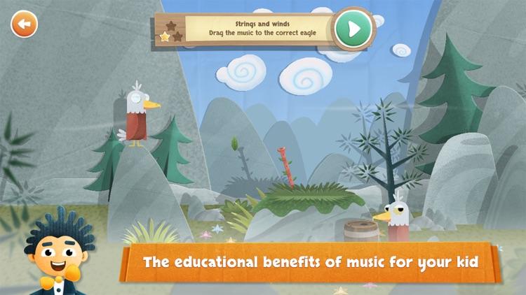 Mazaam - The Musical Genius screenshot-0