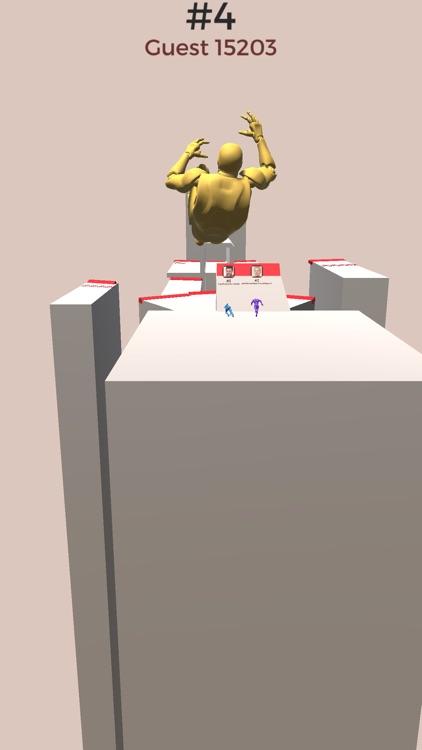 Urban Race 3D screenshot-5