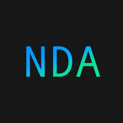 NDA Blue