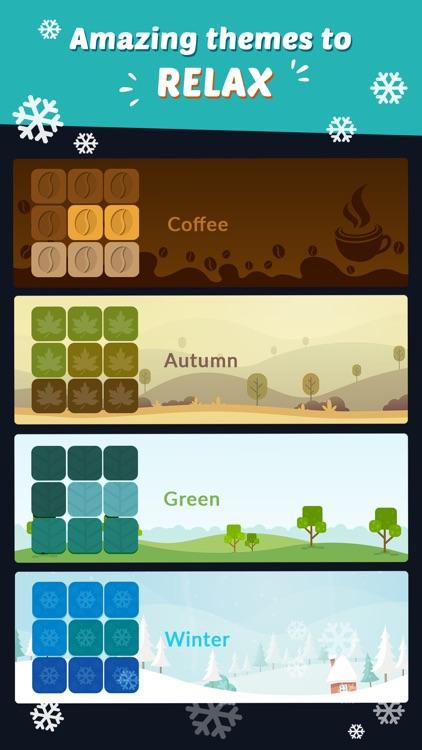 100! Block Puzzle Color screenshot-4