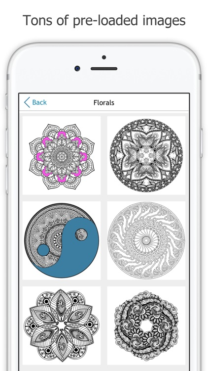 Coloring my own photos booth screenshot-4