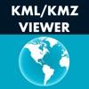 KML & KMZ Files Viewer PRO - iPhoneアプリ