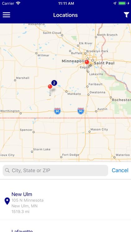 Citizens Bank Minnesota screenshot-3