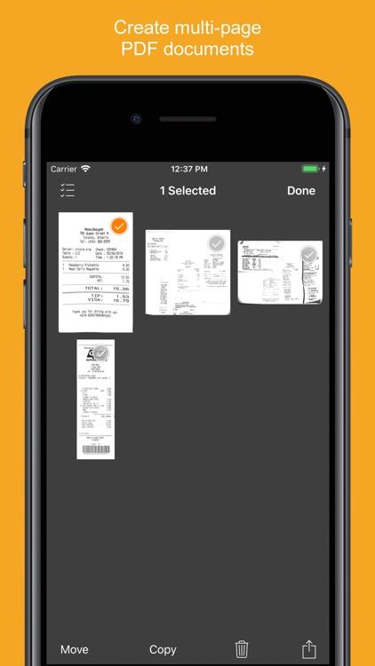 Genius Scan+ - PDF Scanner