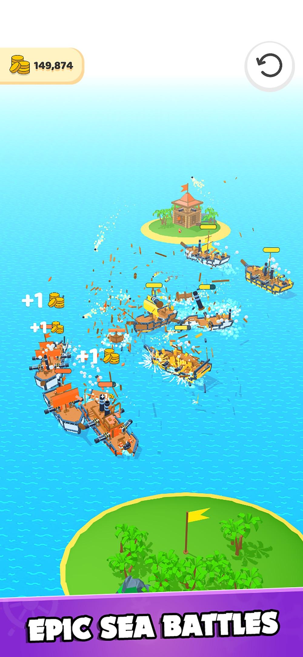 Sea Invaders! hack tool