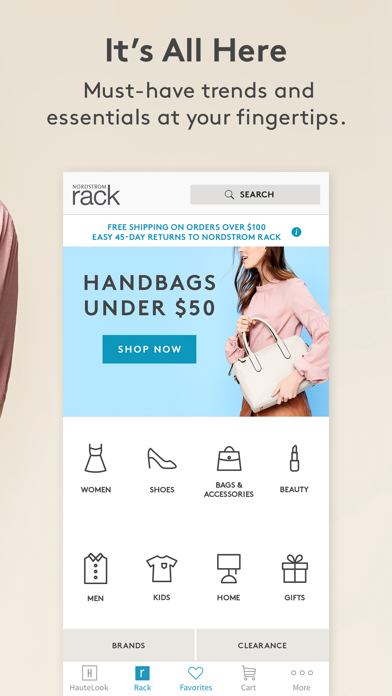 Nordstrom Rack wiki review and how to guide