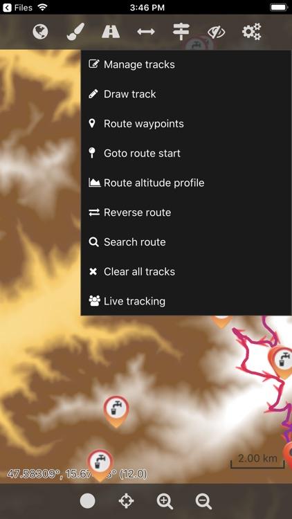 Cartograph 2 Maps screenshot-3