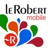 Dictionnaire Le Robert Mobile - iPhoneアプリ