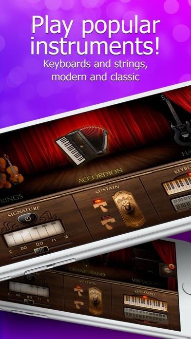 Piano - Play Magic Tiles Games app image