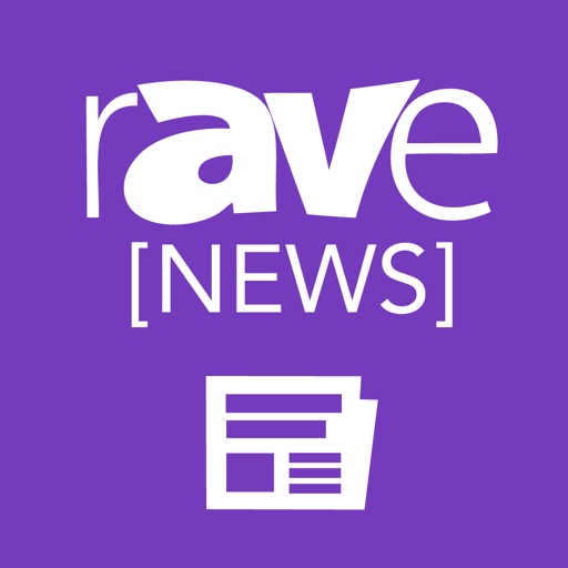 rAVe NEWS iOS App