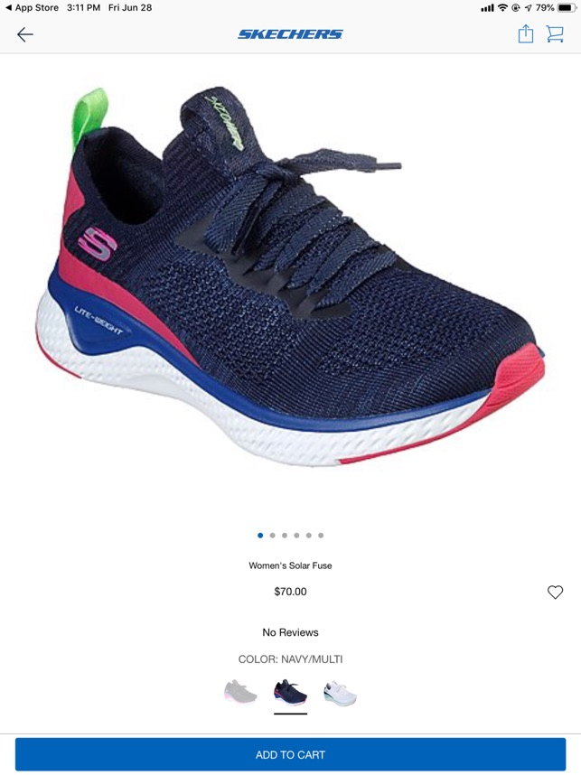 Skechers USA on the App Store