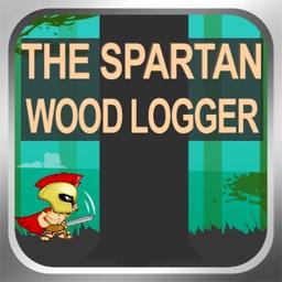 The Spartan Wood Logger LT