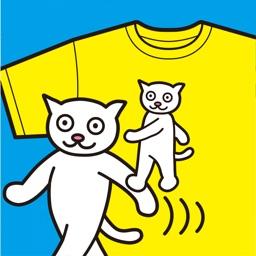 おたさく動くtシャツアプリ By Akira Soma