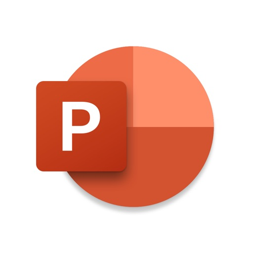 Microsoft PowerPoint