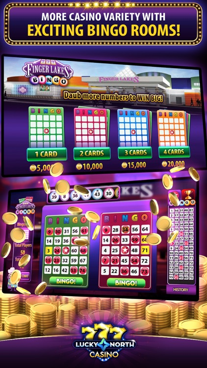 Lucky North Casino Slots screenshot-8