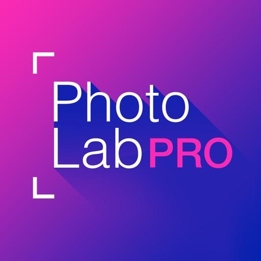专业照片编辑app icon图