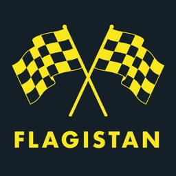 Flagistan - Flag Overlay