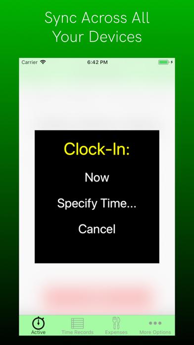 TimeClock Connect: Track Hoursのおすすめ画像5