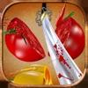 Veggie Ninja - iPhoneアプリ