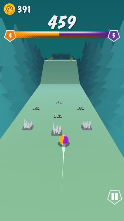 Amaze Ball 3D screenshot-6