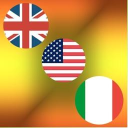 Dictionary English Italian Eng