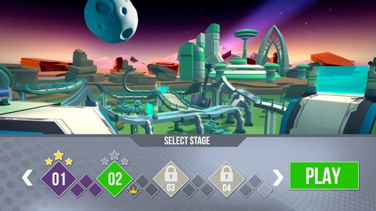 Gravity Rider Zero screenshot-7