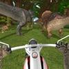 Moto Raptor: T-Rex & 恐竜きんぐ