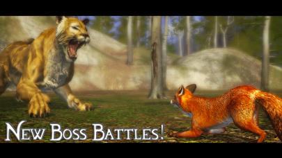 Ultimate Fox Simulator 2 screenshot 5