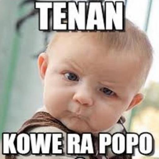 Stiker Lucu Meme Indonesia