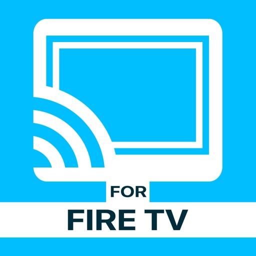 Baixar Video & TV Cast | Fire TV App para iOS