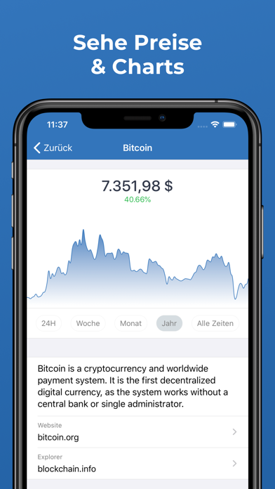 trusted bitcoin wallet