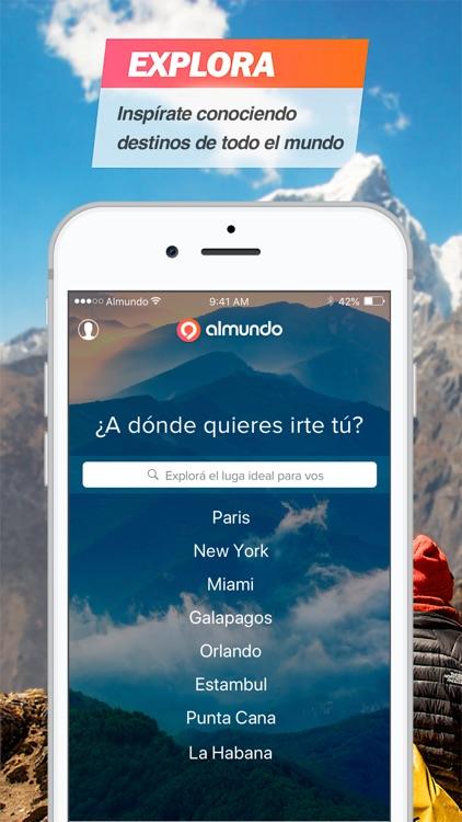 Almundo: Vuelos, Hoteles y más screenshot-4