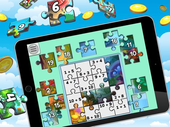 さんすうパズル! 勉強アプリ小学生のおすすめ画像2