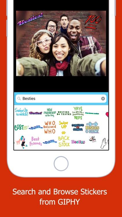 Add GIFs to Videos & Photos screenshot-3