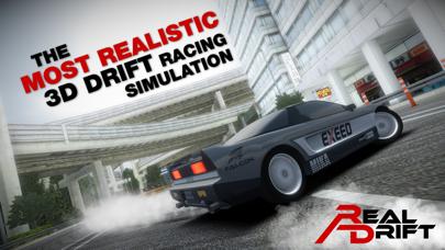Real Drift Car Racing Liteのおすすめ画像2