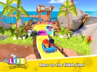 THE GAME OF LIFE Vacations ipad images