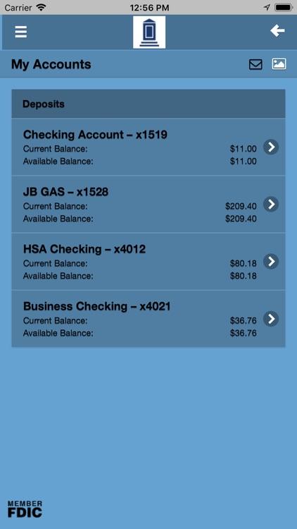 Savings Bank of Danbury Mobile