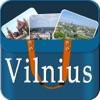 Vilnius City Travel Explorer