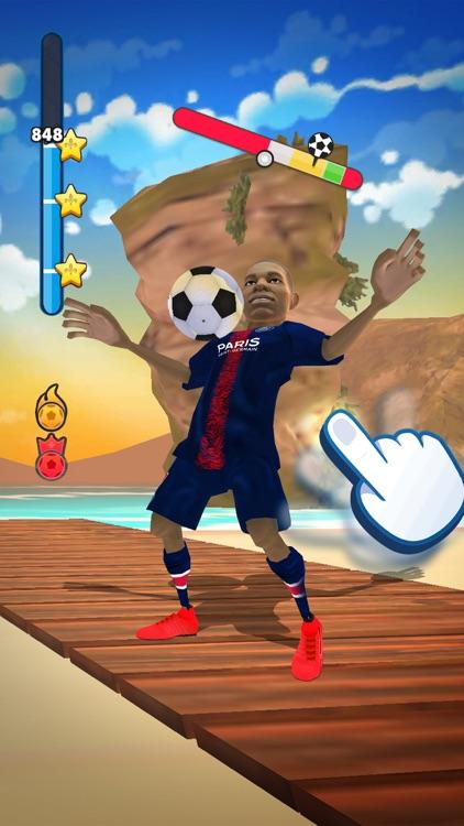 PSG - Football Freestyle screenshot-4