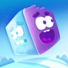 Icy Purple Hero: Jelly Odyssey